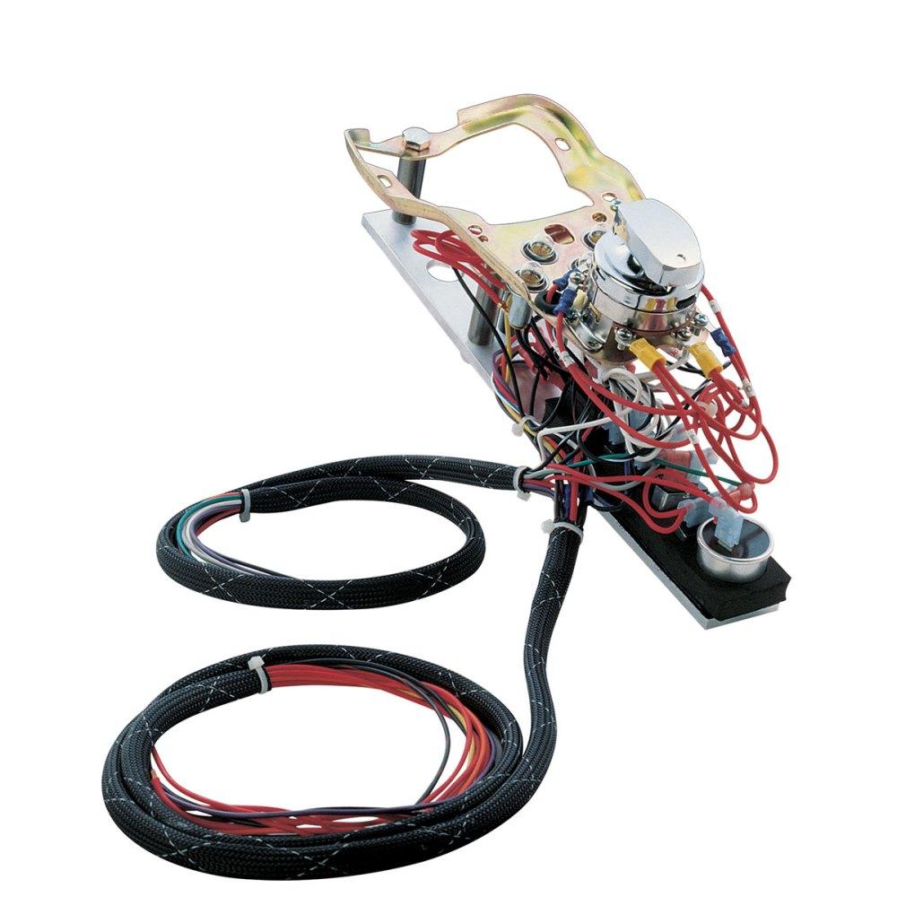 medium resolution of pro one wiring harness kit