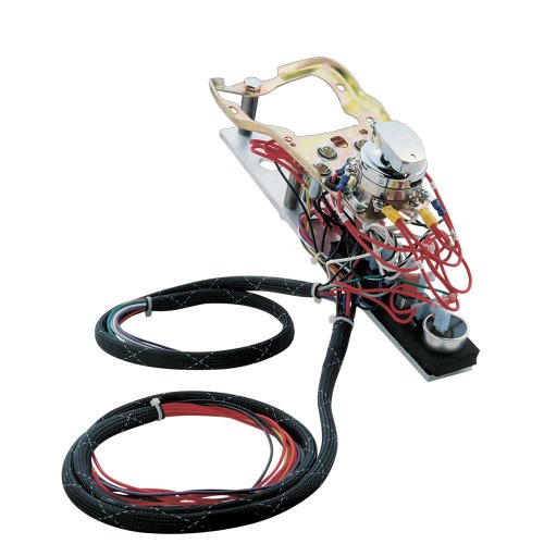 small resolution of pro one wiring harness kit