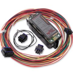 thunder heart performance complete electronic harness controller [ 1201 x 1200 Pixel ]