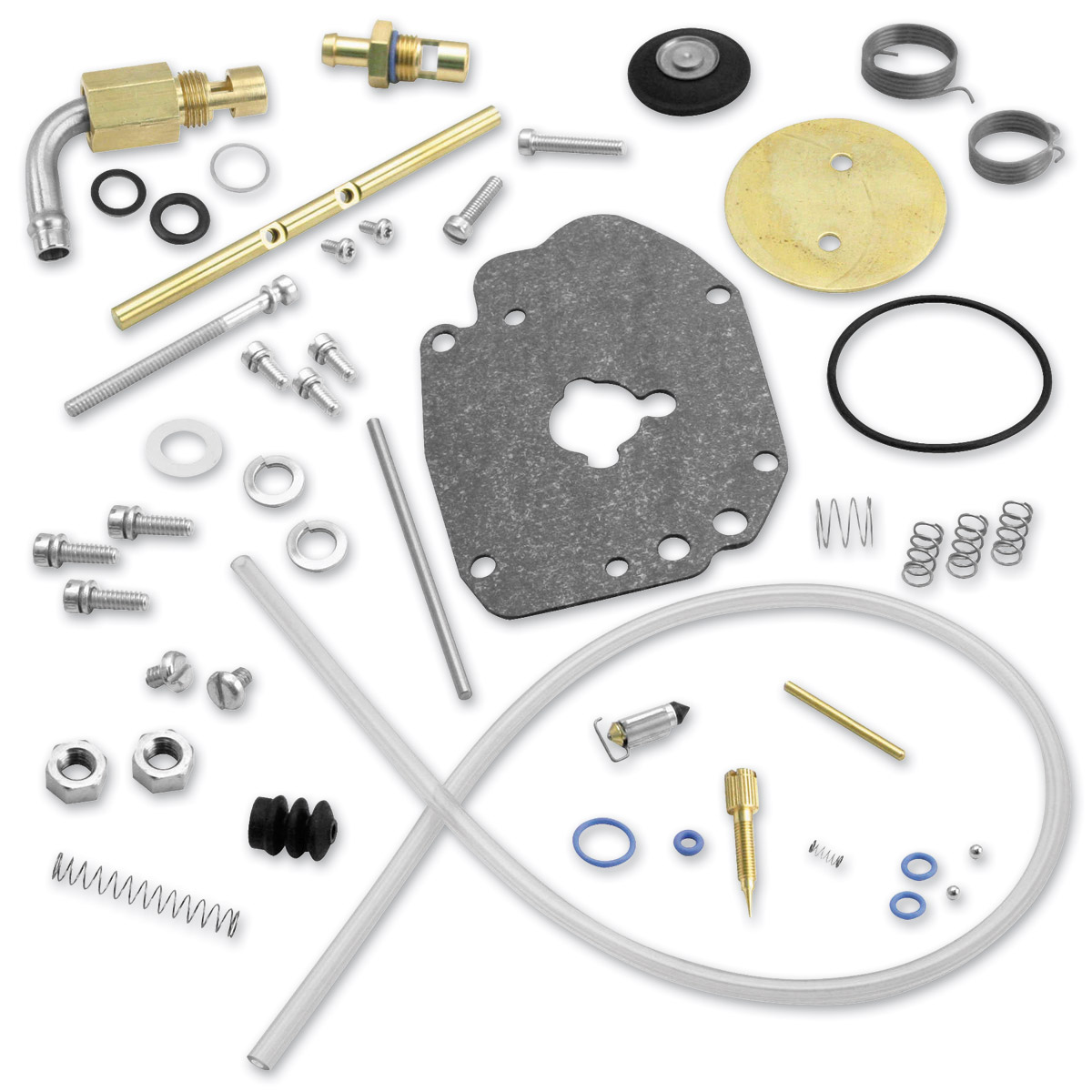 hight resolution of s s super e master rebuild kit