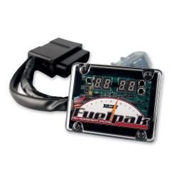 vance hines fuelpak fuel management system [ 1200 x 1199 Pixel ]