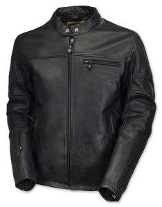 Roland sands design ronin black leather jacket also    cycles rh jpcycles