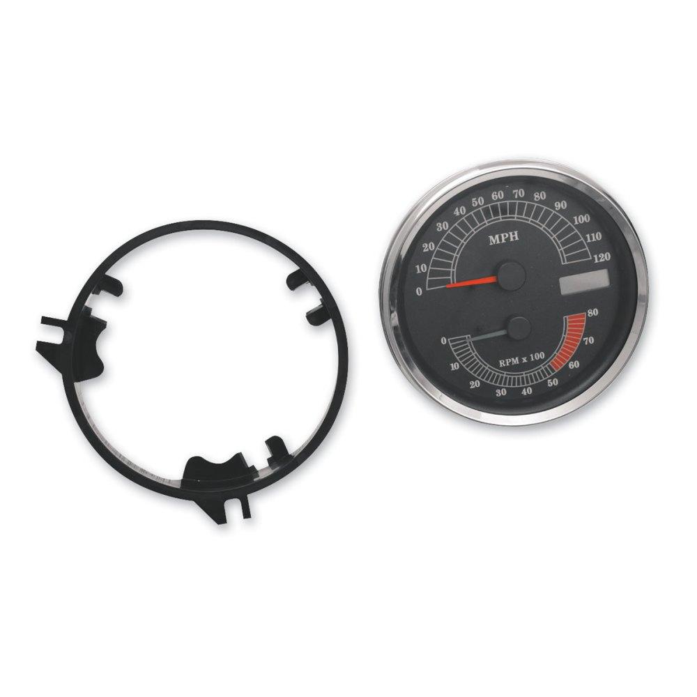 medium resolution of drag specialties combination speedometer and tachometer kit t21 wiring diagram for drag specialties tachometer