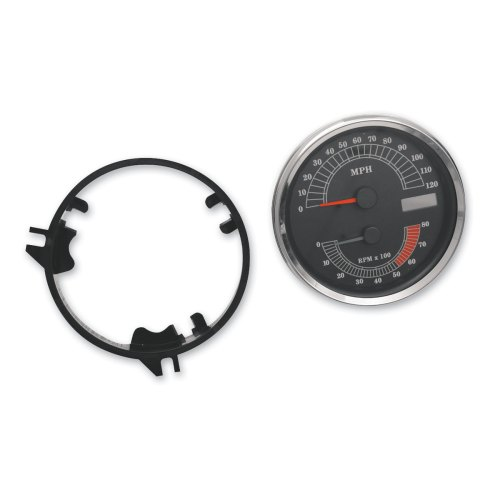 small resolution of drag specialties combination speedometer and tachometer kit t21 wiring diagram for drag specialties tachometer