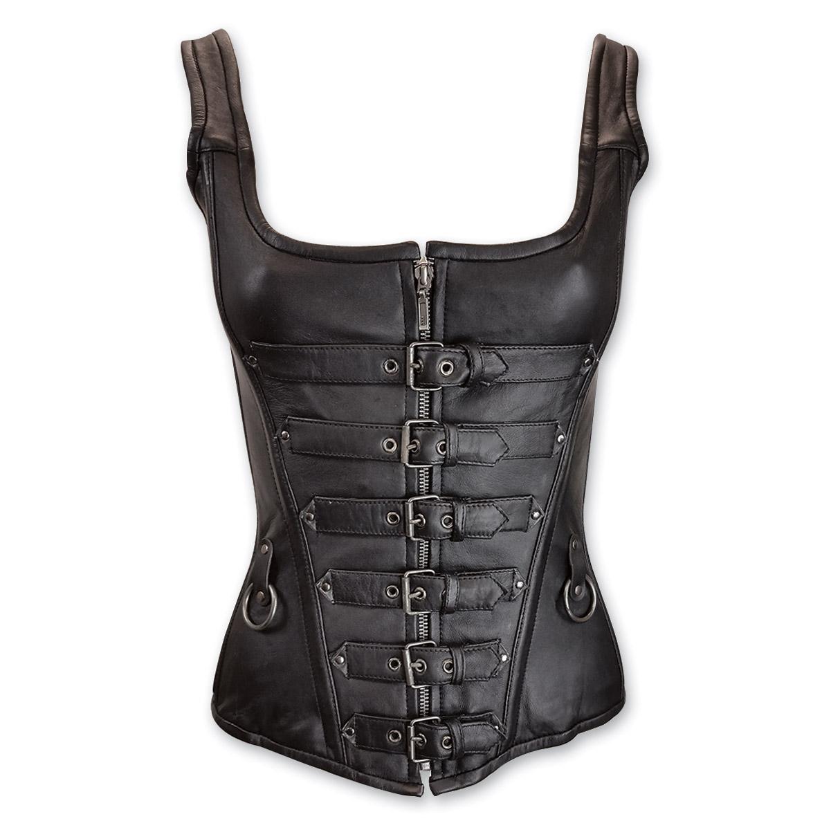 vance leathers women s