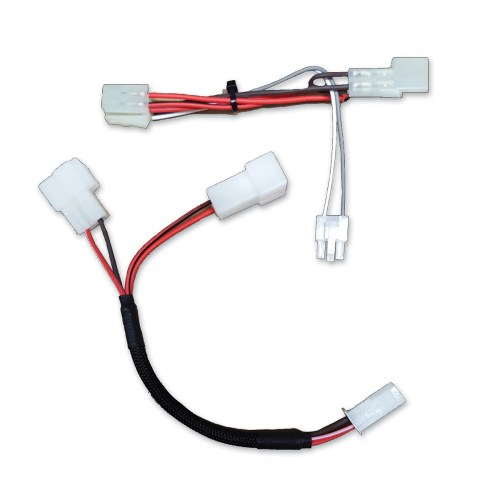 small resolution of digital guard dawg plug and play model specific harness
