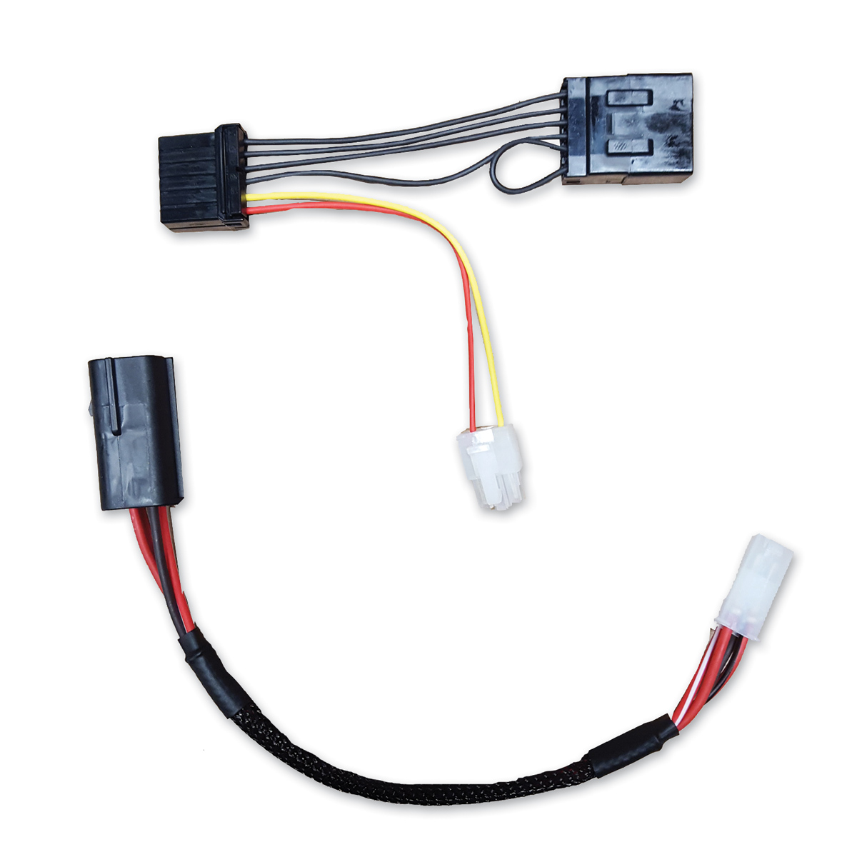 hight resolution of digital guard dawg plug and play model specific harness