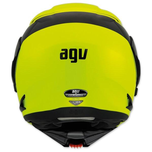 Agv Numo Evo St Stinger Modular Helmet 912-391 & Cycles