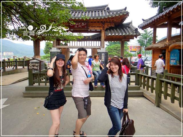◆【韓國‧首爾】Day2:南怡島→春川明洞→樂天世界→樂天超市