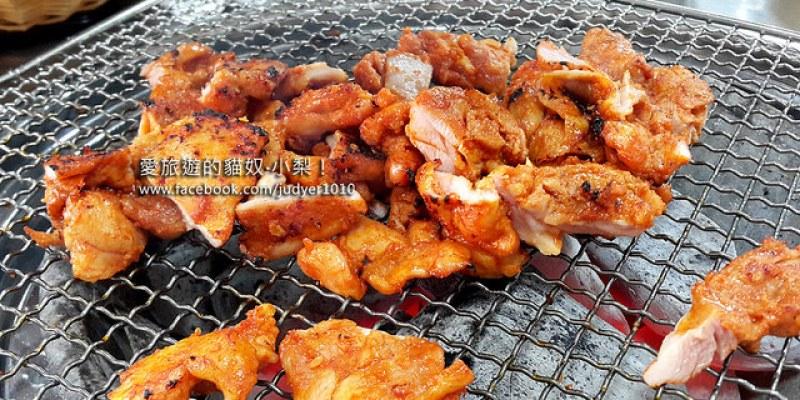 【韓國美食】春川站\元祖炭火調味烤雞肉店원조숯불닭불고기집,在地開了56年的老店,《白鐘元的三大天王》大推的美食餐廳!