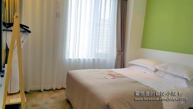 【韓國住宿】Staz Hotel Myeongdong 2,乾淨舒適,近明洞站及忠武路站!