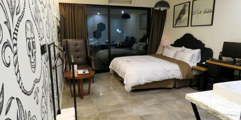 【首爾住宿】9號精品酒店Hotel Boutique 9!近新設洞站,出口有電梯,交通非常便利!