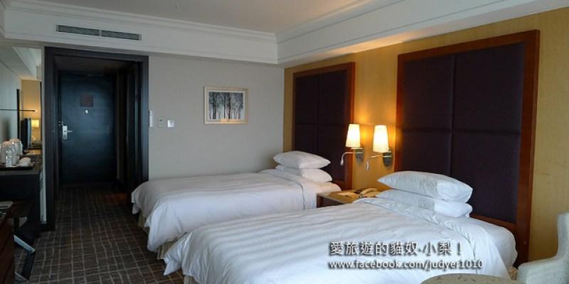 【釜山住宿】西面站\釜山樂天飯店 (Lotte Hotel Busan),5星級豪華享受,地理位置佳!