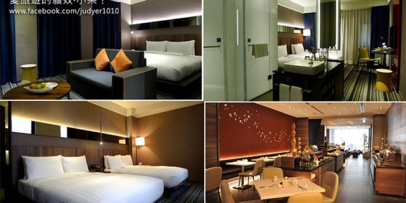 【台北住宿】西門町/永安棧Westgate Hotel!超細膩的服務,提供更具質感與深度的住宿體驗!你一定不能錯過哦!(贈送免費住宿券)