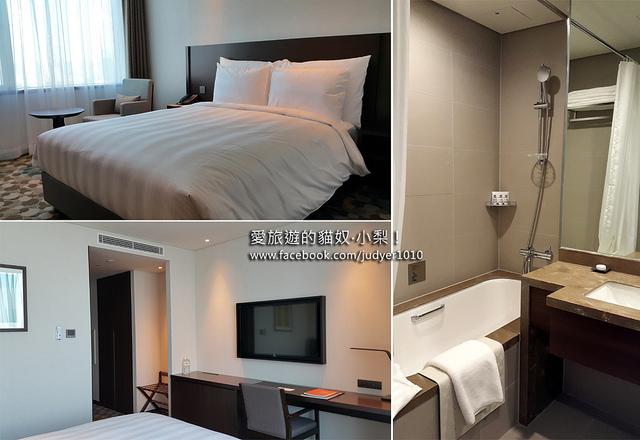 【韓國明洞住宿】樂天城市酒店Lotte City Hotel Myeongdong\乙支路3街~2016/1/6全新開幕!近明洞商圈,交通便利!