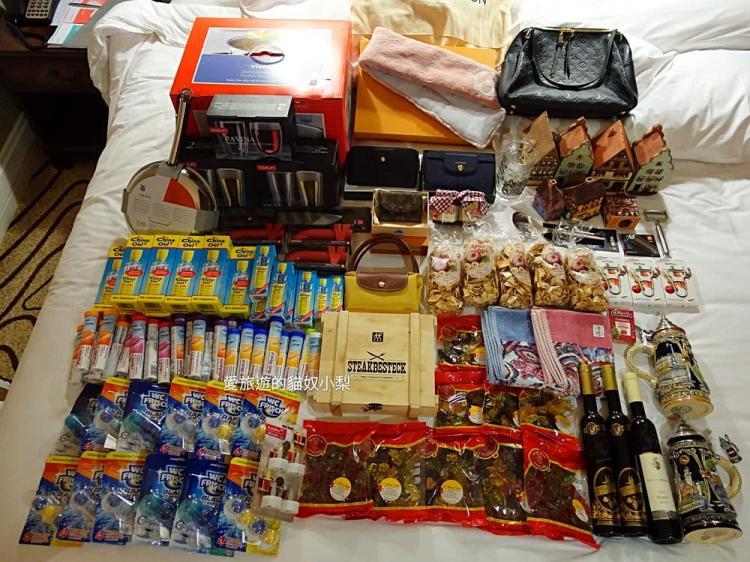 【德國必買】精品、包包、紀念品推薦整理