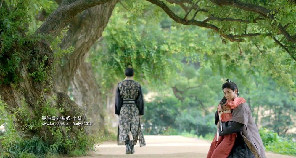 步步驚心麗20-盤古池4 - 愛旅遊的貓奴‧小梨