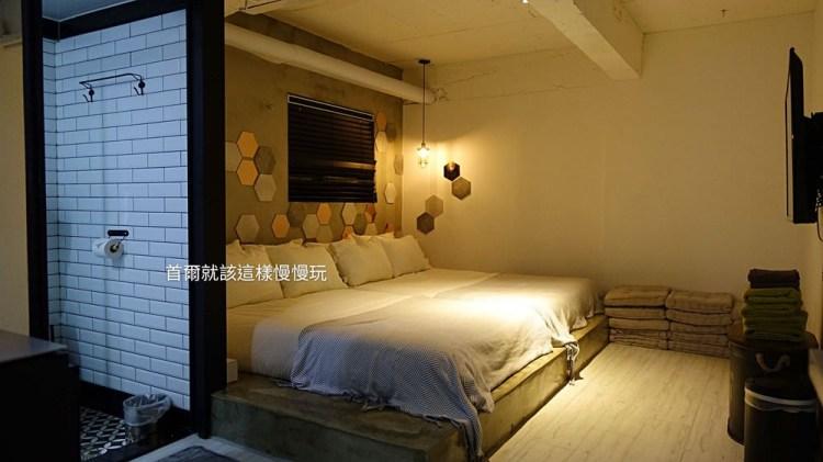 【明洞住宿】Mmmio II明洞設計公寓Mmmio II Design Residence Myeongdong~近乙支路三街站!