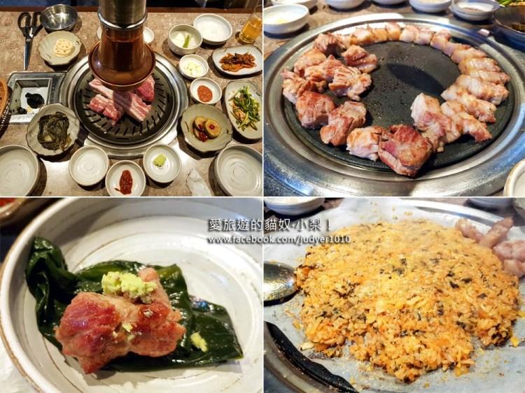 新設洞美食\肉典食堂,是我吃過最好吃的韓國烤肉!神美味吃法+其他分店資訊在文末!