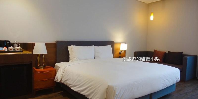 首爾住宿\南大門ENA套房飯店ENA Suite Hotel Namdaemun,近市廳站,交通便利!