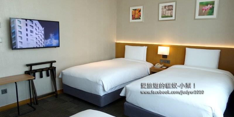 東大門住宿\首爾東大門思普希爾相鐵飯店Sotetsu Hotels The Splaisir Seoul Dongdaemun,近東大門歷史文化公園站!逛街批貨超方便!