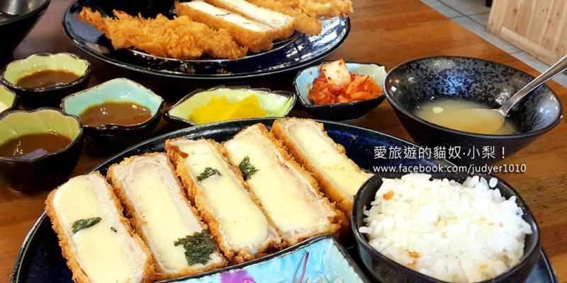 弘大美食\HONKAZ炸豬排,也是《白鐘元的三大天王》大推的美食餐廳!