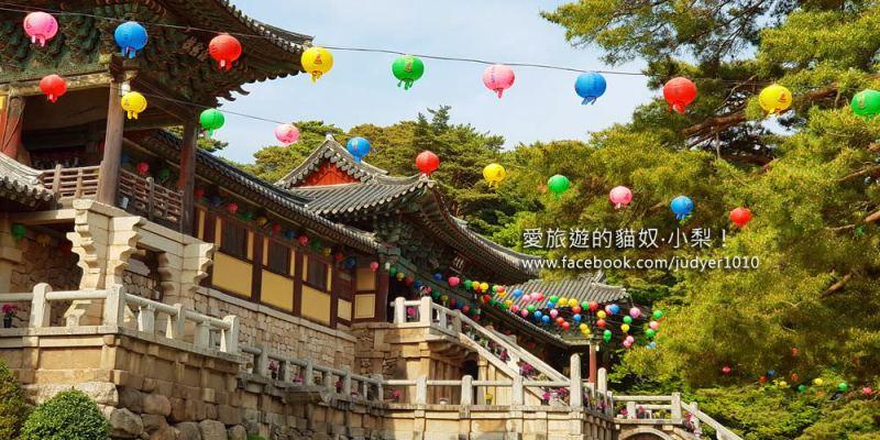 慶州佛國寺\UNESCO世界文化遺產,千年古寺