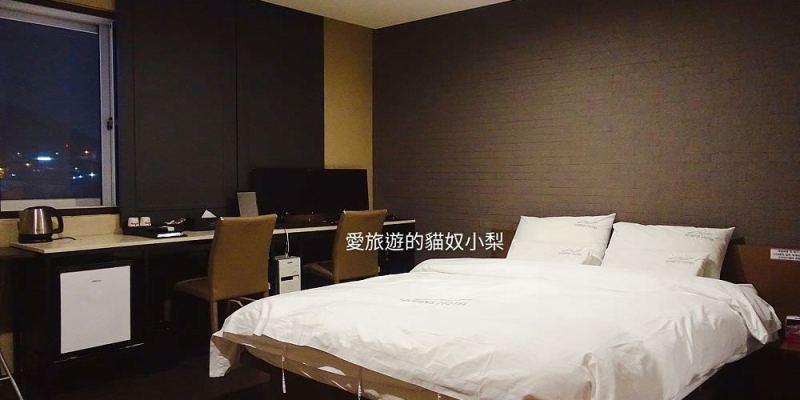 釜山西面住宿\皇后飯店Queens Hotel,價錢超親民、交通便利!