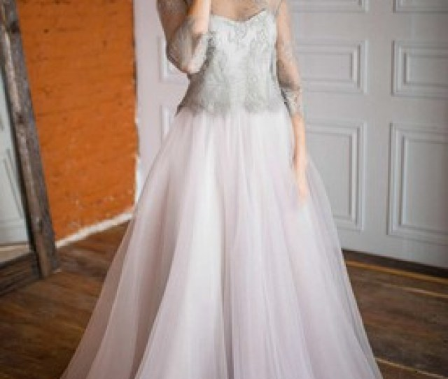 Desirae Spencer Wedding Dress