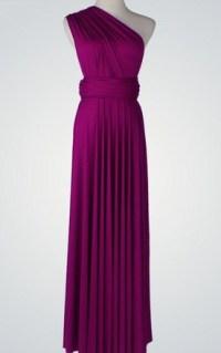 Long Dresses For Bridesmaid | Floor Length Bridesmaid ...