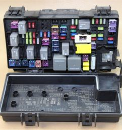 reman 2011 wrangler 3 8l tipm temic integrated fuse box module 04692332ae oem does not apply [ 1600 x 1067 Pixel ]