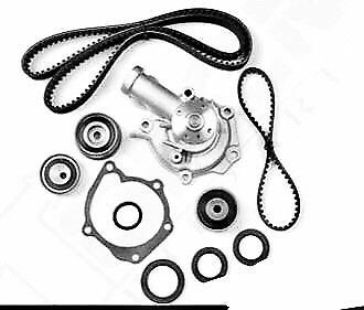 timing belt/water pump kit 05 Hyundai Sonata 2.4L , Does