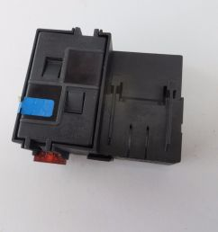 2003 2006 mercedes sl55 sl500 r230 trunk relay junction fuse box 2305450101 230 545 0101 [ 1600 x 1200 Pixel ]