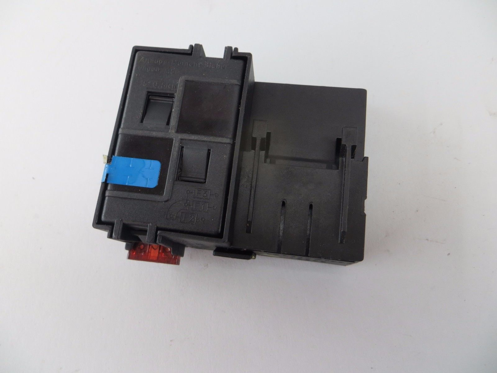 hight resolution of 2003 2006 mercedes sl55 sl500 r230 trunk relay junction fuse box 2305450101 230 545 0101