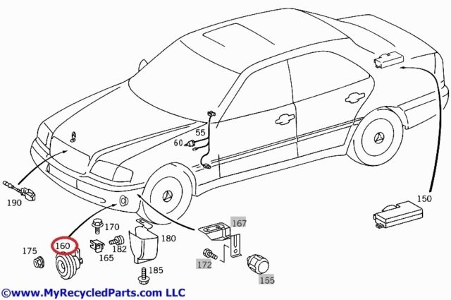 2006 Buick Lacrosse Ignition Wiring Diagram