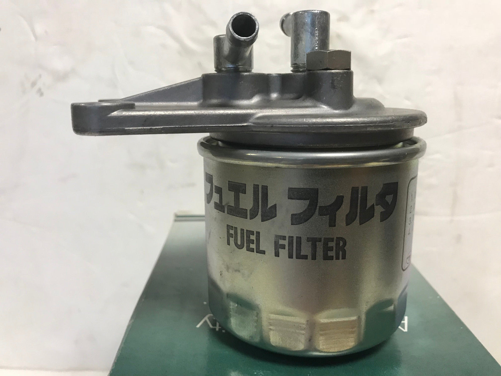 hight resolution of 218420077 vermeer fuel filter and housing set 218420077
