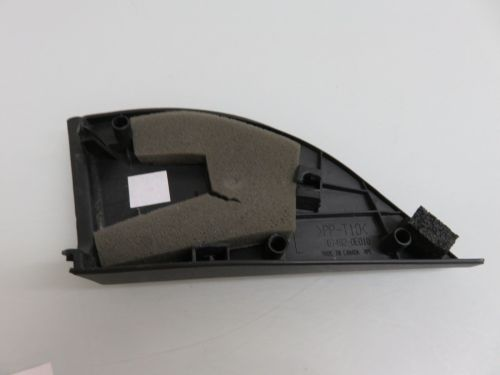 small resolution of 04 09 lexus rx330 rx350 interior fuse box panel cover 67492 0e010 oem