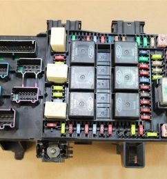 reman 03 navigator expedition fuse box module power distribution 3l7t 14a067 aa does not [ 1600 x 1067 Pixel ]