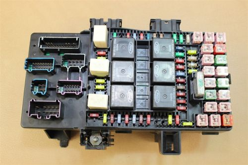 small resolution of reman 03 navigator expedition fuse box module power distribution 3l7t 14a067 aa does not