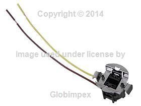 Mercedes w210 Headlight Wiring Harness GENUINE +1 YEAR