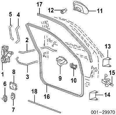 16970 Need Wiring Diagram Power Windows Door Within