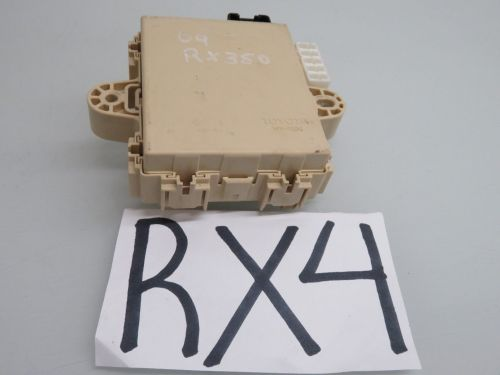 small resolution of for lexu rx 330 fuse box