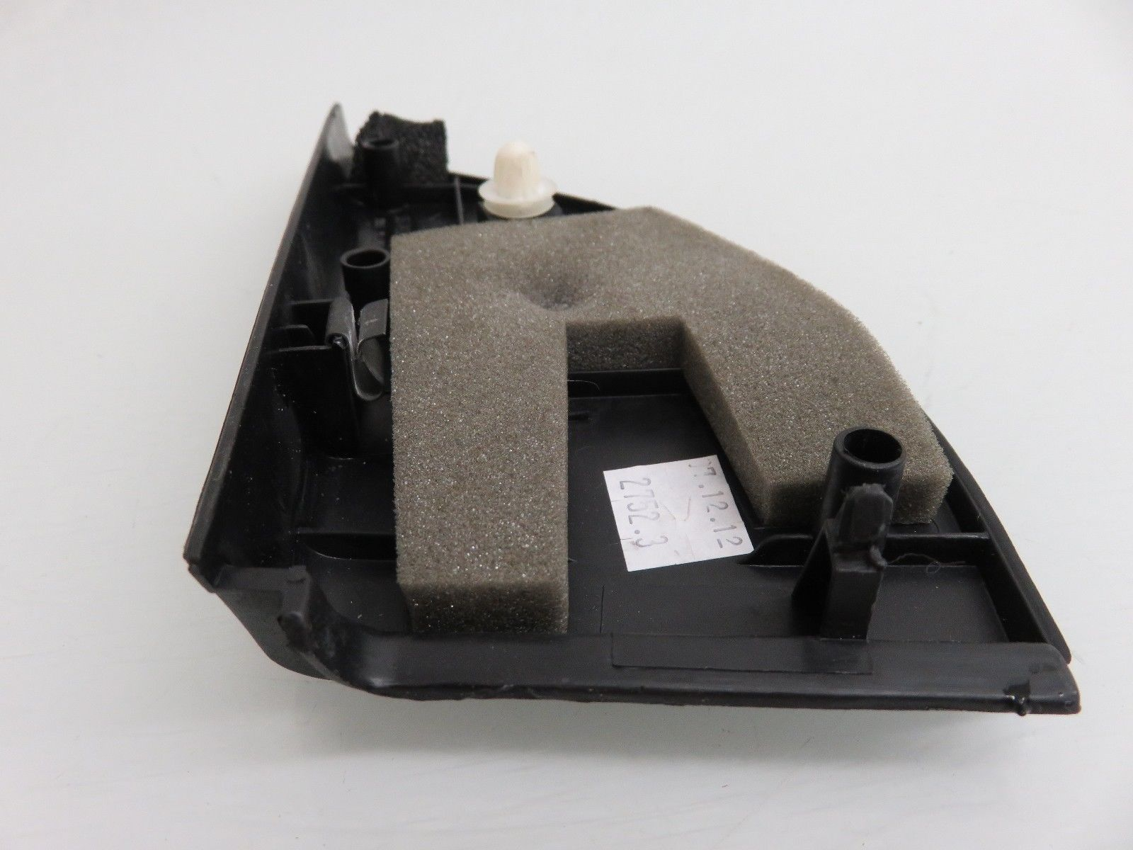 hight resolution of 04 09 lexus rx330 rx350 interior fuse box panel cover 67491 0e010 oem 67491