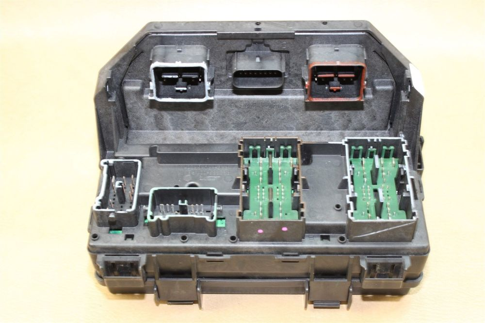 medium resolution of rebuilt 2011 liberty nitro tipm temic integrated fuse box module 04692331ae does not apply 1029