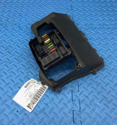 bmw x3 engine relay fuse power distribution junction box module 7 560 626 01 does not [ 1200 x 1600 Pixel ]