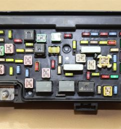 09 ram 1500 5 7l 4 7l fuse box tipm totally integrated power module 04692123ae does [ 1600 x 1067 Pixel ]