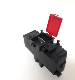 2006 mercedes c230 positive battery terminal charge junction fuse box 2035450301 does not apply [ 1600 x 1200 Pixel ]