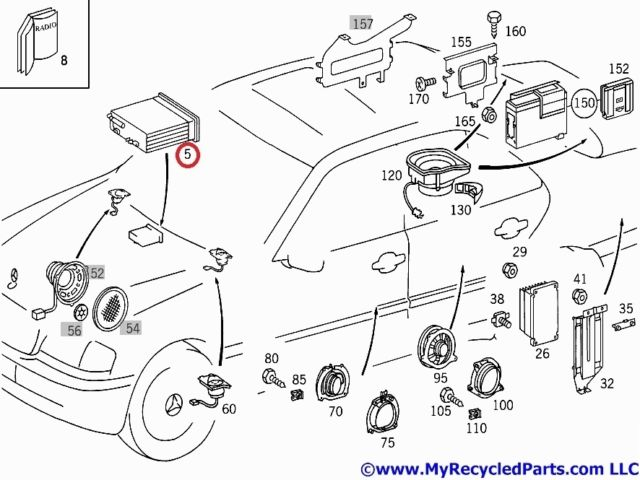 Mercedes W202 Vacuum Diagram. Mercedes. Auto Wiring Diagram