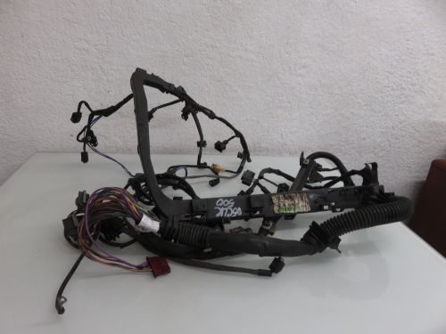small resolution of 03 06 mercedes benz w209 clk500 engine motor wire wiring harness oem a2095404810 a1130109702