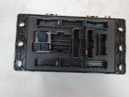 small resolution of 2002 2003 2004 2005 mini cooper s 1 6l supercharged under dash fuse box 1214